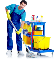 London-based Cleaning Company