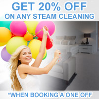 Get an Oven Cleaning for Free