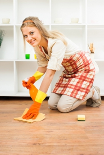 Ensuring That Your House Cleaning Is Environmentally Friendly And Easy