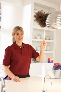 3 Ways to Put an End to Dirt and Bacteria in the House