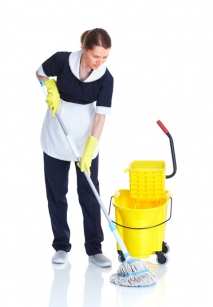 Top Tips For End Of Lease Cleaning