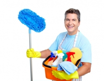 Getting Rid of Unwanted Odours in your Home