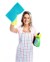 Tips and Tricks for a Cleaner Kitchen