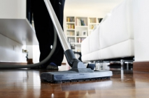 Making your House Cleaning Part of your Schedule Can Reduce the Workload Overall