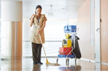 Reducing The Use Of Toxic Chemicals In Your House Work