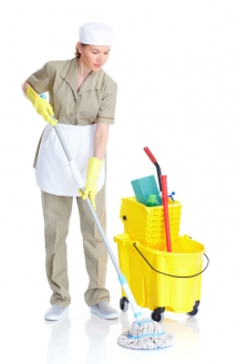How to Clean Your Kitchen with Confidence