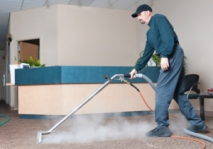 Cleaning The Living Room Step By Step
