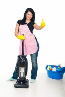 Reducing The Stress Involved In Office Cleaning