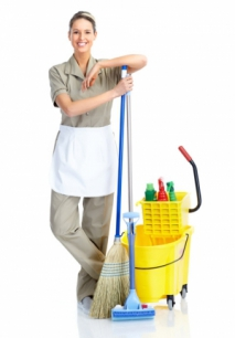 Toxic Free Cleaning