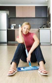 Let Specialist Cleaners Do The Specialist Cleaning Work