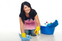Handy Hints And Tips For Cleaning Your Domestic Oven