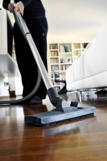 5 Steps to a Quick and Easy Spring Clean